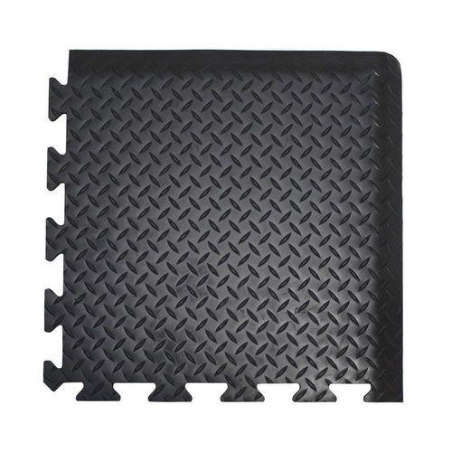 Podlahová dlaždice Deckplate, rohový díl