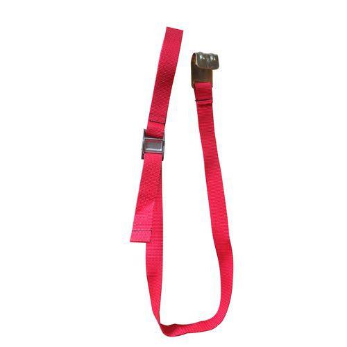 Stahovací pásek pro rollkontejnery, 120 cm