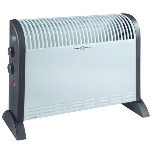 Elektrický konvektor Manutan, 2 000 W
