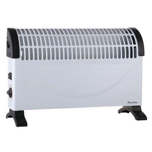Elektrický konvektor Manutan, 1 500 W
