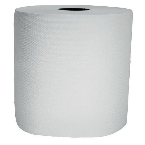 Průmyslové papírové utěrky Manutan 2vrstvé, 1 500 útržků