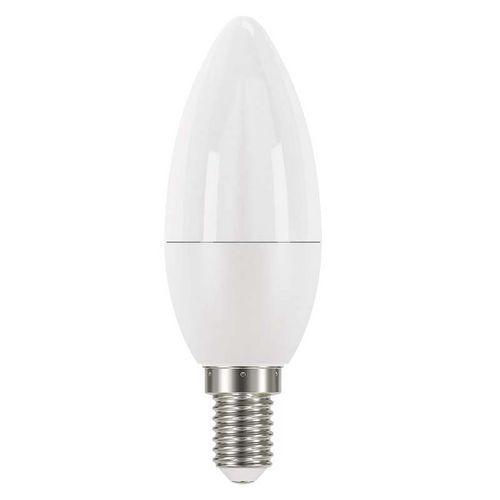 LED žárovka Classic Candle, 6W, patice E14