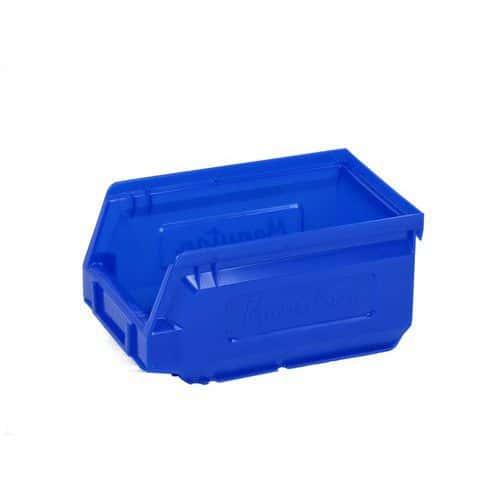 Plastové boxy 8,3 x 10,3 x 16,5 cm