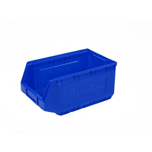 Plastové boxy 16,5 x 20,7 x 34,5 cm