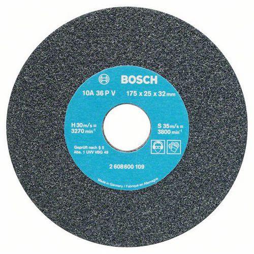 Bosch - Brusný kotouč pro dvoukotoučovou brusku 175 mm, 32 mm, 3