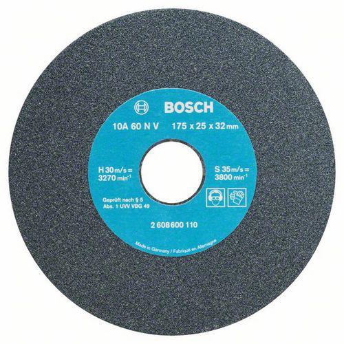 Bosch - Brusný kotouč pro dvoukotoučovou brusku 175 mm, 32 mm, 6