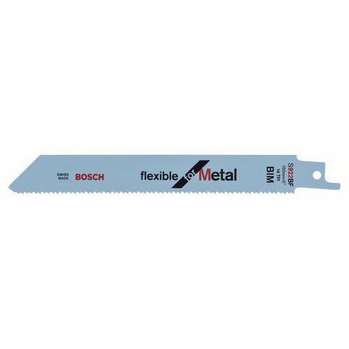 Bosch - Pilový plátek do pily ocasky S 922 BF Flexible for Metal