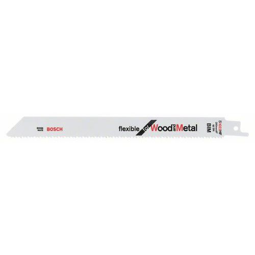 Bosch - Pilový plátek do pily ocasky S 1022 HF Flexible for Wood