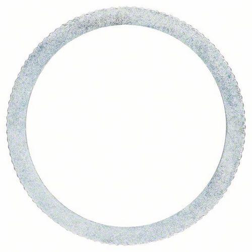 Bosch - Redukční kroužek pro pilové kotouče 30 x 25 x 1,2 mm
