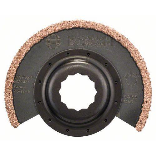 Bosch - Karbidový segmentový pilový kotouč SACZ 85 RT 85 mm