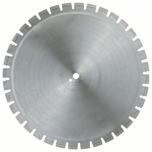 Bosch - Diamantový řezný kotouč Best for Universal 600 x 25,40 x