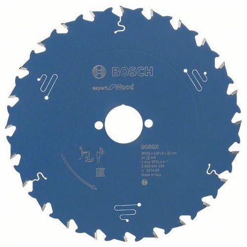 Bosch - Pilový kotouč Expert for Wood 200 x 32 x 2,8 mm, 24