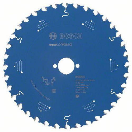 Bosch - Pilový kotouč Expert for Wood 235 x 30 x 2,8 mm, 36