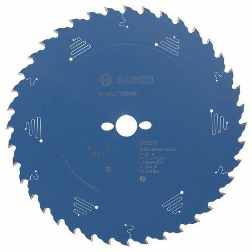 Bosch - Pilový kotouč Expert for Wood 335 x 30 x 3,0 mm, 40