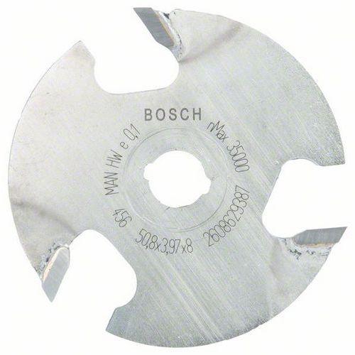 Kotoučová fréza; 8 mm, D1 50,8 mm, L 4 mm, G 8 mm