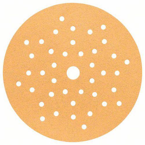 Bosch - Brusný papír C470, balení 50 ks 125 mm, 100