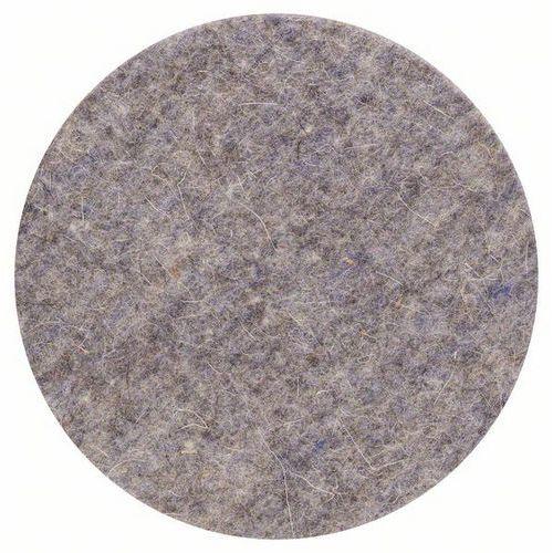 Bosch - Lešticí plsť měkké, 128 mm