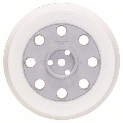 Bosch - Brusný talíř extra měkký, 125 mm