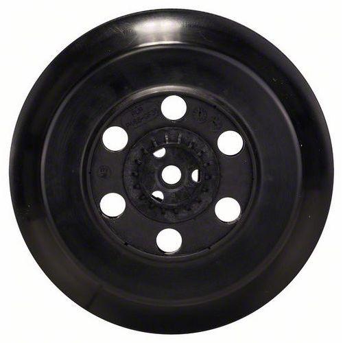Bosch - Brusný talíř měkký, 150 mm