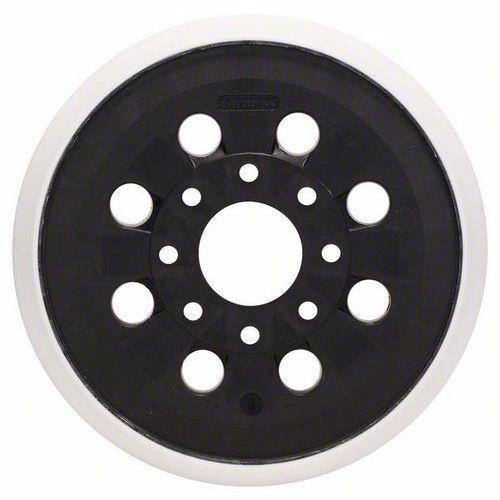 Bosch - Brusný talíř středně tvrdý, 125 mm