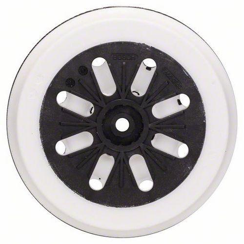 Bosch - Brusný talíř středně tvrdý, 150 mm