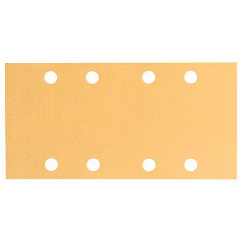 Bosch - Brusný papír C470, 93 x 186 mm, 60, 10ks x 5 BAL
