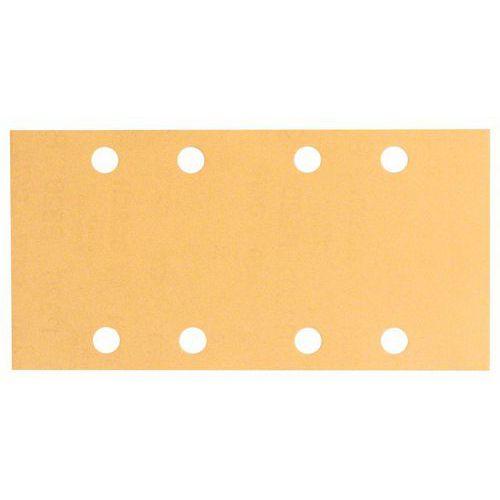 Bosch - Brusný papír C470, balení 50 ks 93 x 186 mm, 60