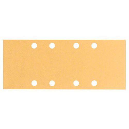 Bosch - Brusný papír C470, 93 x 230 mm, 400, 10ks x 5 BAL