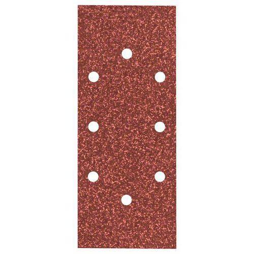 Bosch - Brusný papír C430, 93 x 230 mm, 2x40; 3x80; 3x120; 2x180, 10ks x 5 BAL