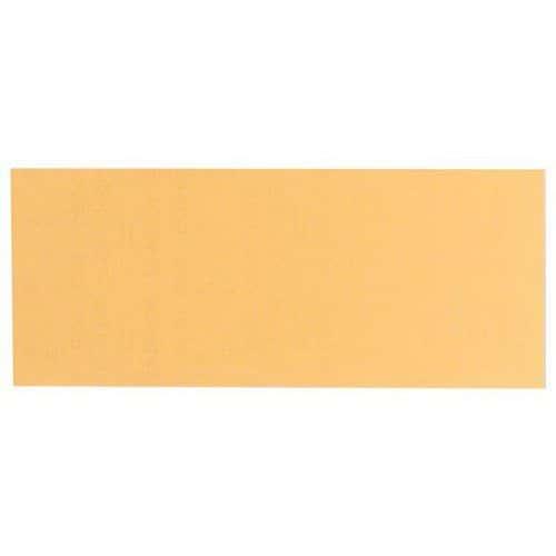 Bosch - Brusný papír C470, 115 x 280 mm, 240, 10ks x 5 BAL