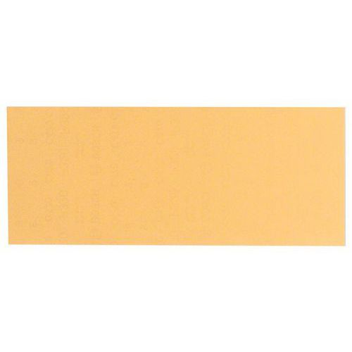 Bosch - Brusný papír C470, 115 x 280 mm, 320, 10ks x 5 BAL
