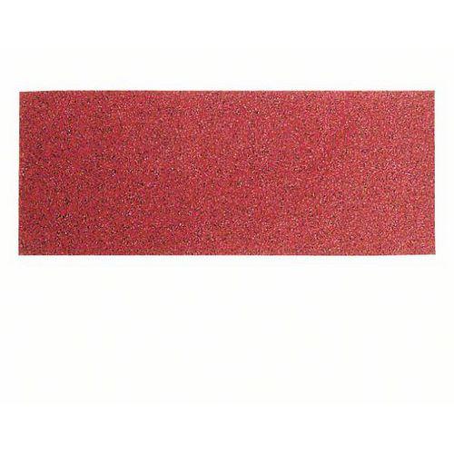 Bosch - Brusný papír C430, 115 x 280 mm, 80, 10ks x 5 BAL
