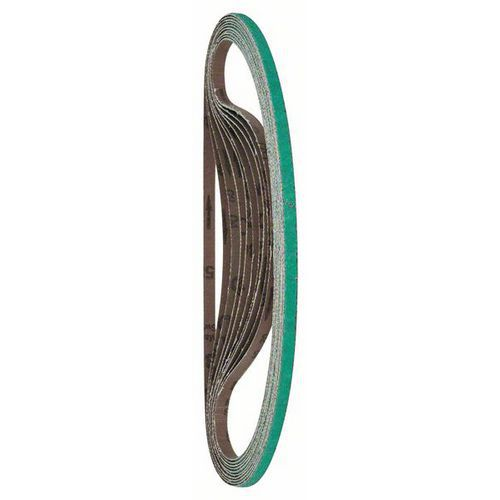 Bosch - Brusný pás Y580 6 x 457 mm, 60, 10ks
