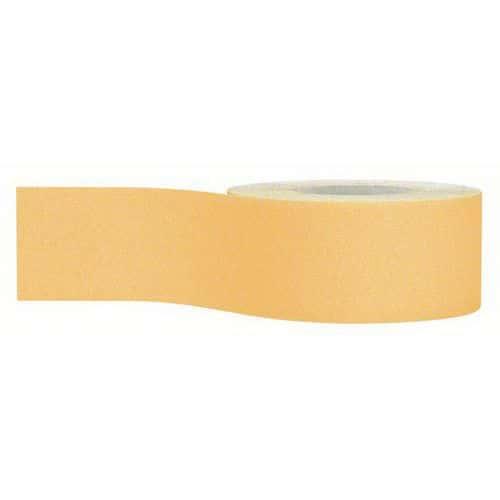 Bosch - Role brusného papíru C470 93 mm, 5 m, 40
