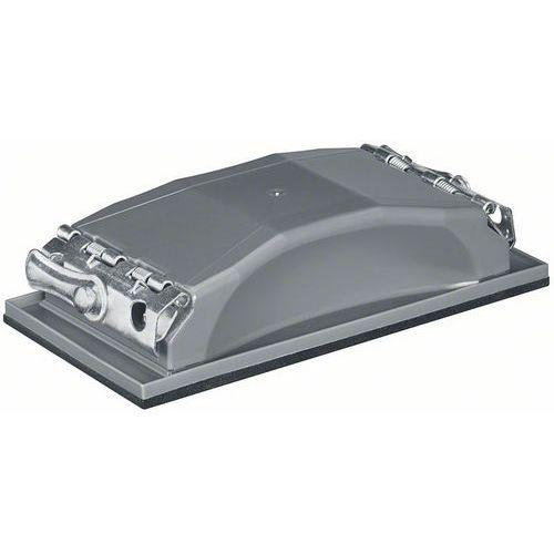 Bosch - Špalík pro ruční broušení zplastu 160 x 85 mm