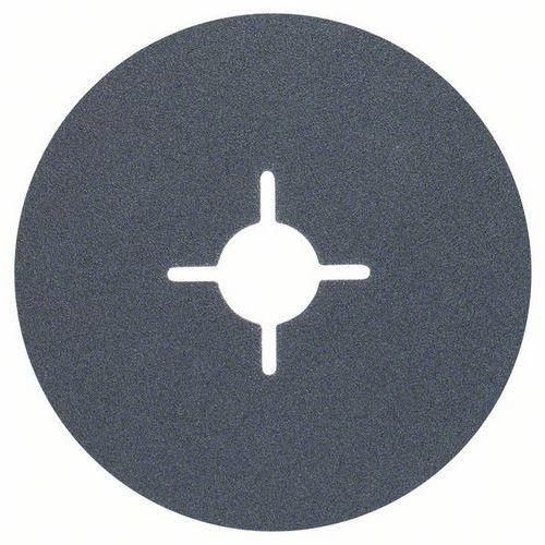 Bosch - Fíbrový brusný kotouč R574, Best for Metal D = 115 mm; G = 120, 50 BAL