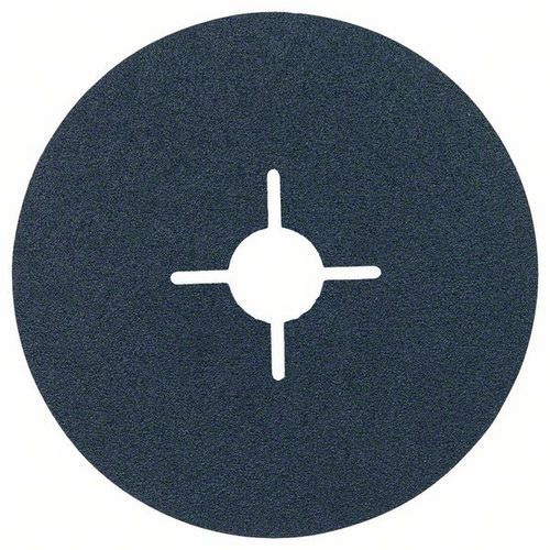 Bosch - Fíbrový brusný kotouč R574, Best for Metal D = 125 mm; G