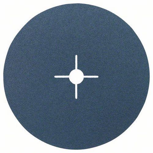Bosch - Fíbrový brusný kotouč R574, Best for Metal D = 230 mm; G = 100, 50 BAL