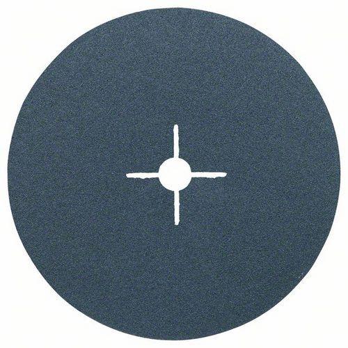 Bosch - Fíbrový brusný kotouč R574, Best for Metal D = 230 mm; G = 80, 50 BAL