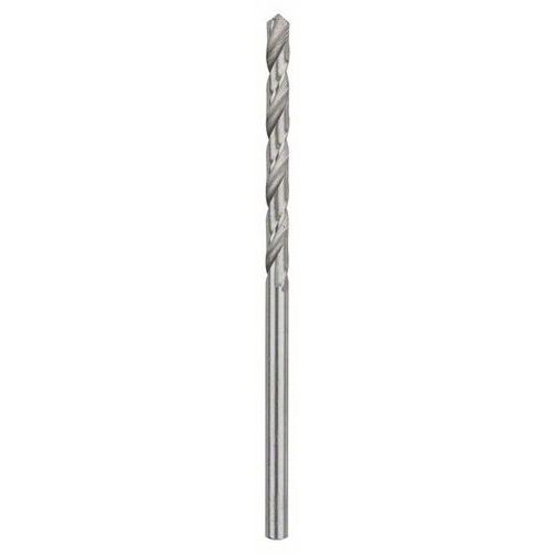 Bosch - Vrták do kovu HSS-G, DIN 338 2,6 x 30 x 57 mm, 2ks x 5 BAL