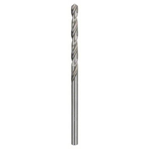 Bosch - Vrták do kovu HSS-G, DIN 338 3,5 x 39 x 70 mm, 2ks x 5 BAL