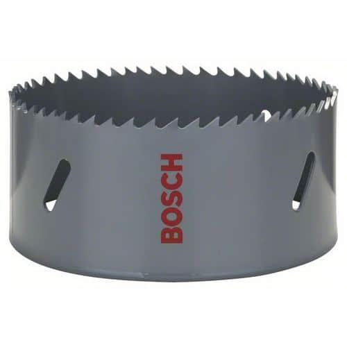 Bosch - Děrovka HSS-bimetal pro standardní adaptér 108 mm, 4 1/4