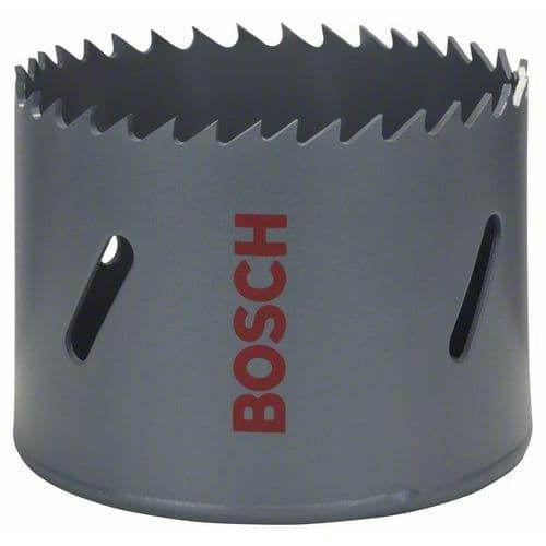 Bosch - Děrovka HSS-bimetal pro standardní adaptér 68 mm, 2 11/1
