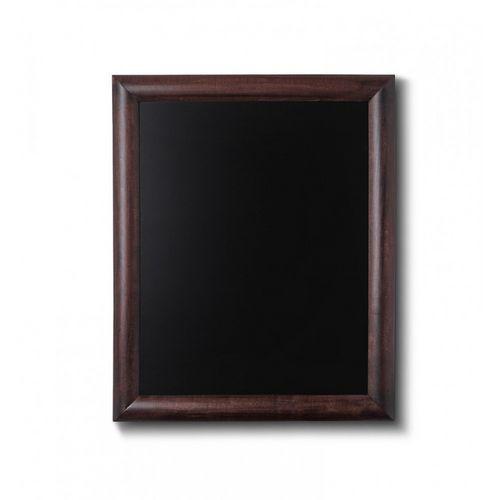 Reklamní tabule 40 x 50 cm, tmavě hnědá