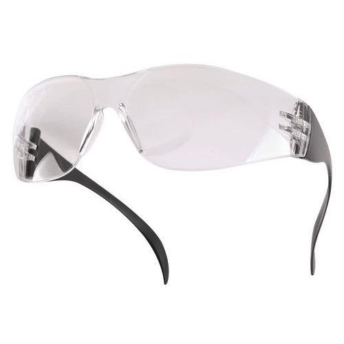 Ochranné brýle Manutan s čirými skly