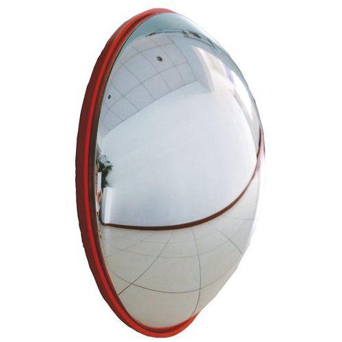 Kontrolní parabolické zrcadlo, polokoule, průměr 450 mm - Prodloužená záruka na 10 let
