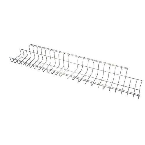 Drátěný organizér kabelů Twinco, 79 cm