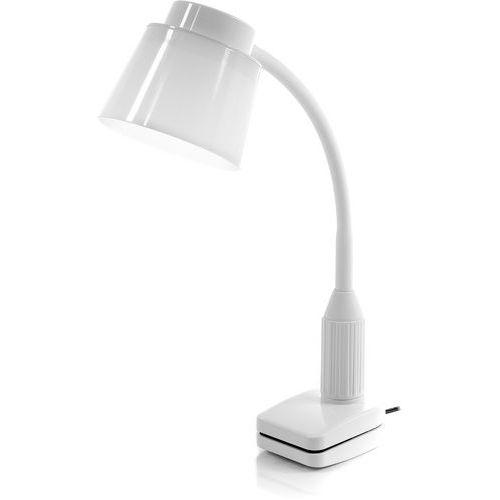 LED kancelářská stolní lampa Retlux 2, 6 W, bílá