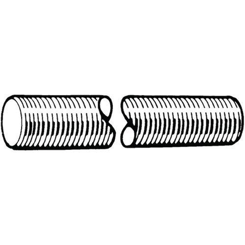Svorník různé délky DIN 976-1A Nerezocel A2 70 Various lengths M