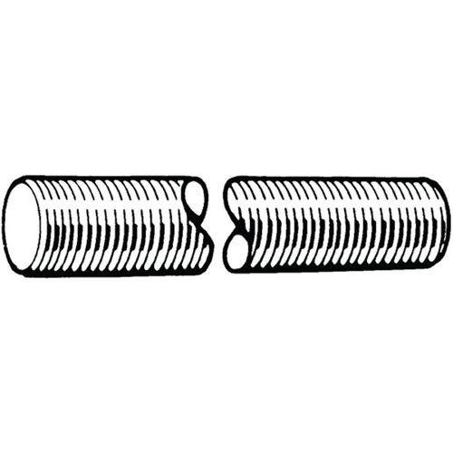 Závitová tyč, délka 2 m DIN 976-1A Nerezocel A4 70 M16